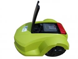 Zunique RM800 Rasenmähroboter inkl. 14 Tage Testzeitraum