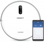Deebot D700 Saugroboter App