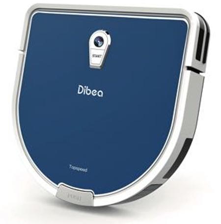 Dibea D960x Pro