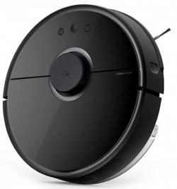 Xiaomi Roborock S55 (Black) Staubsaugroboter mit App & Laser-Raummapping