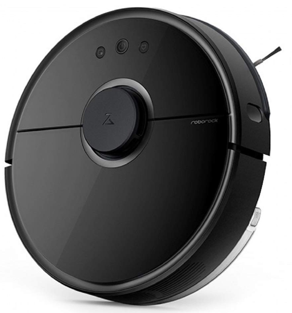 Xiaomi Roborock S50 (Black)