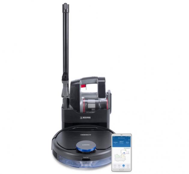 Deebot Pro 930 Staubsaugroboter