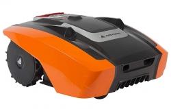 Yard Force Amiro 400i Rasenmähroboter mit App und hoher Intelligenz