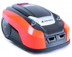 Yard Force Amiro X60i Rasenmäherroboter mit App und hoher Intelligenz