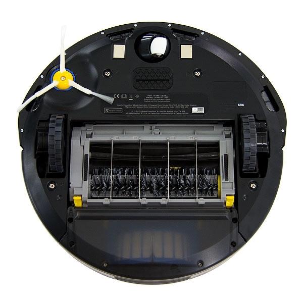 Roomba 695 unten