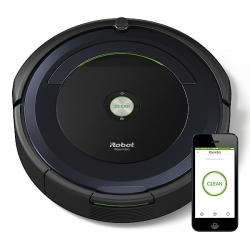 Roomba 695 Staubsaugroboter mit App und hoher Intelligenz