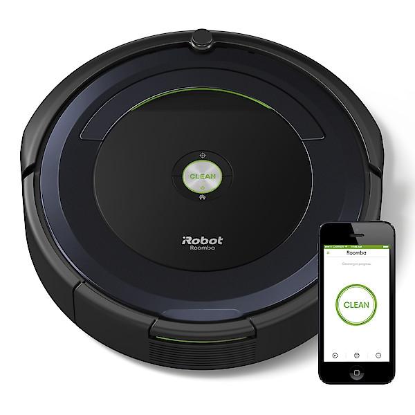 Roomba 696 - 1