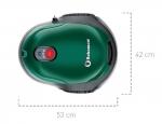 Robomow RX50 Rasenmähroboter 1