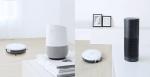 Deebot N79T alexa google home