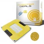 Microfaserpad gelb (1 Stück) für Hobot Square Fensterputzroboter