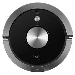 Zaco A9s Staubsauger Roboter Wischen mit App inkl. 14 Tage Testzeitraum