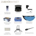 ZACO V5s Pro Saug- Wischroboter 8