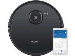 Ecovacs Deebot OZMO 950 Saug- Wischroboter mit systematischer Reinigung u. App