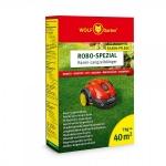 Wolf Garten Robo-Spezial Rasen-Langzeitdünger 1Kg für 40 m²