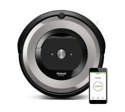 iRobot Roomba E (5154) Saugroboter mit App für Tierhaare