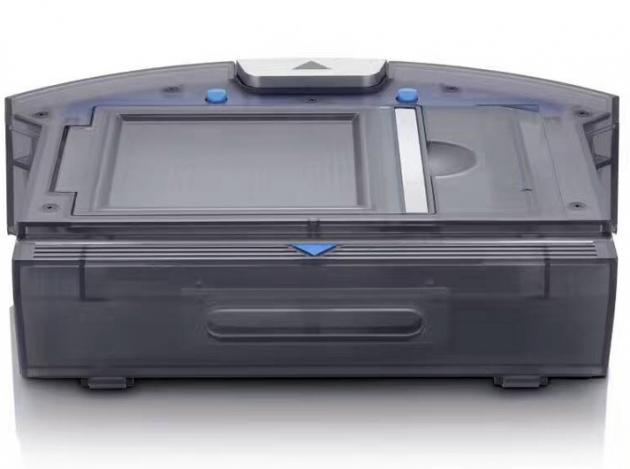 Produktbild Staubbehälter (1 Stück) inkl. Filter ILIFE / ZACO V80 u. V85
