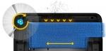 Produktbild Seitenbürste (2 Stück) für Hobot Legee 668
