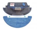 Wassertank (1 Stück) für ILIFE / ZACO V80 u. V85