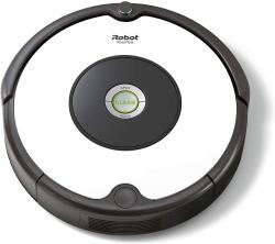 iRobot Roomba 605 Saugroboter mit Ladestation und Timerfunktion