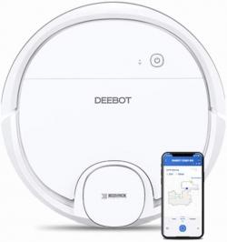 Deebot OZMO 900 Saug-Wischroboter mit Lasernavigation & App inkl. 14 Tage Testzeitraum