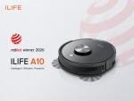 ILIFE / ZACO A10 Staubsaugroboter