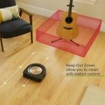 iRobot Roomba s9 bereiche
