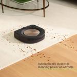 iRobot Roomba s9 teppich