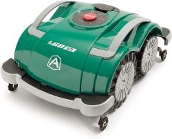 Ambrogio L60 Elite (Modell 2020) drahtloser Rasenmähroboter ohne Begrenzungdraht