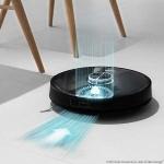 Bild 1: Cecotec Conga 4090 Saug-Wischroboter mit Lasernavigation & App