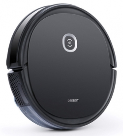 Ecovacs Deebot OZMO U2 Pro Saug-Wischroboter für Tierhaare