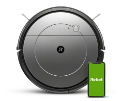 iRobot Roomba Combo Saug-Wischroboter mit App & System