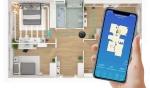 Bild 3: Tesvor T8 Staubsauger Roboter mit App und Raumerkennung