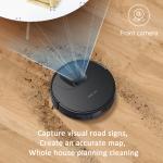 Bild 6: Tesvor T8 Staubsauger Roboter mit App und Raumerkennung