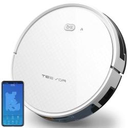 Tesvor X500 Pro Saug-Wischroboter mit App & systematischer Reinigung