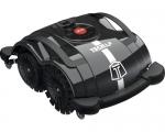 Techline L6 7.5 Ah drahtloser Rasenmähroboter mit Rasensensoren