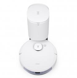 Ecovacs Deebot N8 Pro Plus mit Absaugstation, App, Wischen u. Navigation