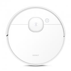 Ecovacs Deebot N8 Pro Saug-Wischroboter mit App u. systematischer Reinigung