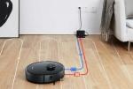 Bild 9: Dreame L10 Pro Saug-Wischroboter mit Lasernavigation und App