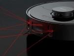 Bild 1: Dreame Bot Z10 Pro Saug-Wischroboter mit Absaugstation, Navigation u. App