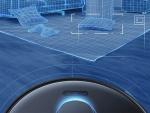 Bild 2: Dreame Bot Z10 Pro Saug-Wischroboter mit Absaugstation, Navigation u. App