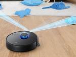 Bild 3: Dreame Bot Z10 Pro Saug-Wischroboter mit Absaugstation, Navigation u. App