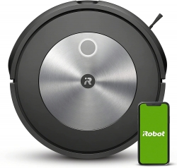 iRobot Roomba j7 intelligenter Staubsaugroboter mit Hindernisserkennung